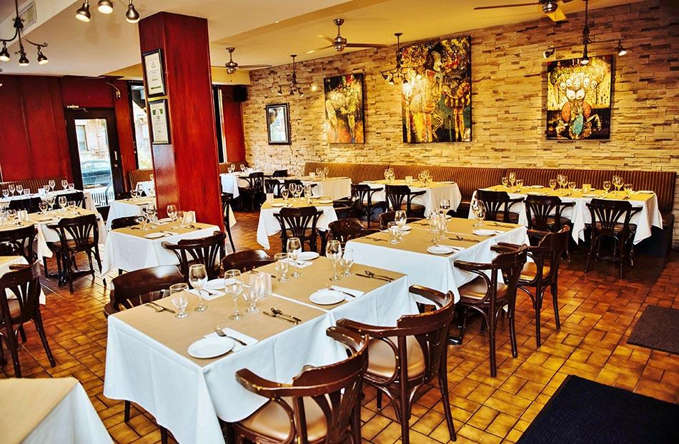 Galerie la raclette for La salle a manger montreal menu